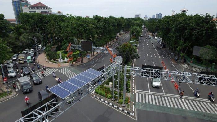 Fasilitas dan layanan Publik Kota Surabaya