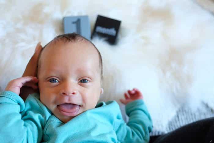 Julukan dan Nama Panggilan Bayi Laki Laki
