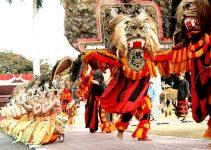 Kumpulan Pantun dan Peribahasa serta berbagai Seni dan Budaya di Indonesia 5