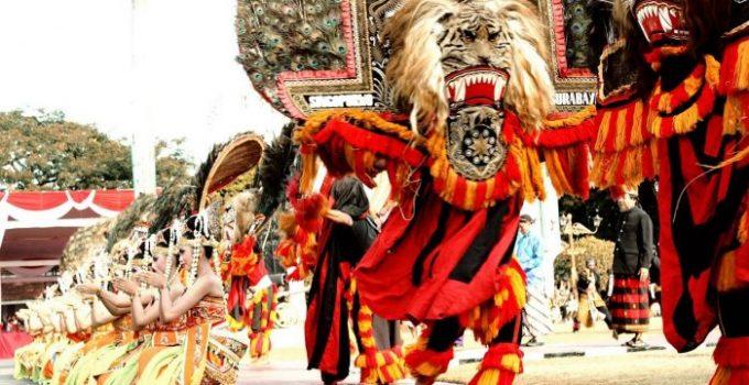 Kumpulan Pantun dan Peribahasa serta berbagai Seni dan Budaya di Indonesia 1