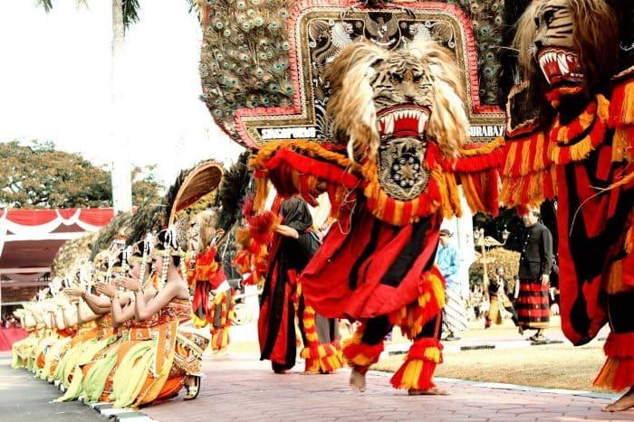 Kebudayaan di Surabaya