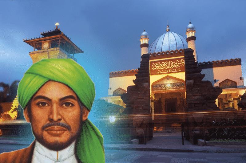 Kisah Raden Ibrahim Mendapat Gelar Kanjeng Sunan dari Guru Mursyid