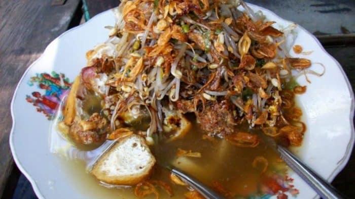Kuliner di Surabaya