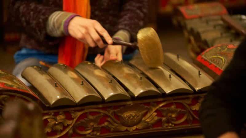 Metode Dakwah yang Dilakukan oleh Maulana Ibrahim dengan Gamelan