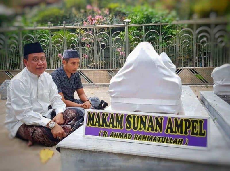 Nama Asli Sunan Ampel