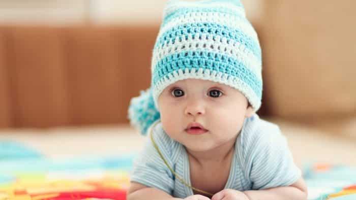 Nama Bayi Laki Laki Modern
