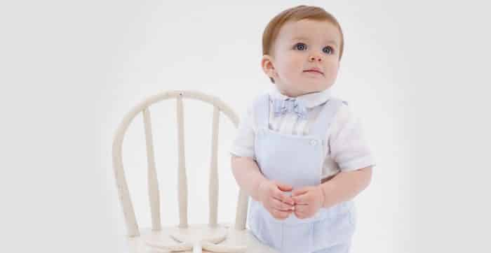 Nama Bayi Laki Laki yang Membawa Keselamatan