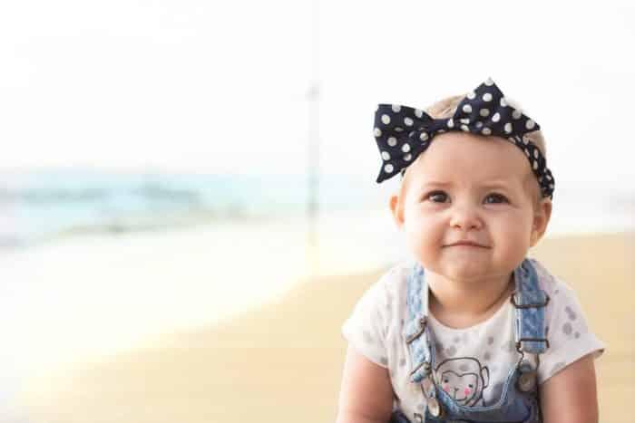 Nama Bayi Perempuan dari Tokoh-Tokoh Negara dan Dunia