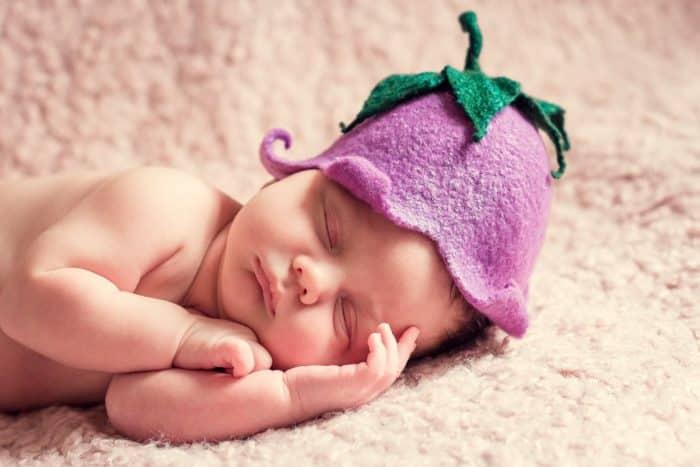 Nama Bayi Perempuan yang Penuh Dengan Do'a dan Harapan