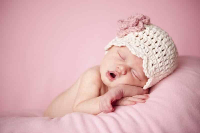 101+ Nama Bayi Perempuan Bermakna (Paling Lengkap)