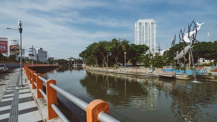 Pariwisata Kota Surabaya