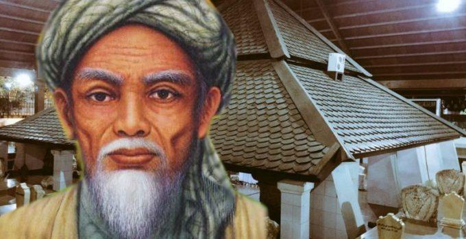SUNAN BONANG : Sejarah, Biografi, Nama Asli, Kisah, Letak Makam 3