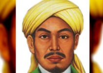 SUNAN GUNUNG JATI: Biografi, Nama Asli, Kisah, Letak Makam 5