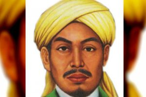 SUNAN GUNUNG JATI: Biografi, Nama Asli, Kisah, Letak Makam 2