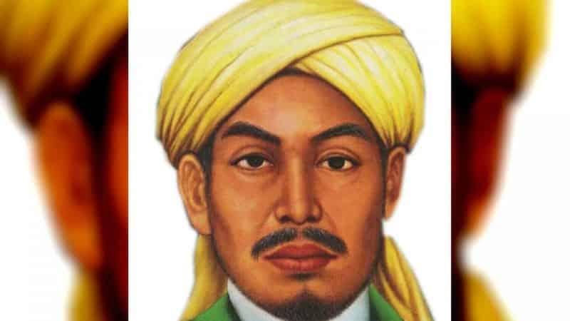 SUNAN GUNUNG JATI: Biografi, Nama Asli, Kisah, Letak Makam