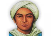 Sunan Muria: Biografi, Nama Asli, Kisah, Sejarah, Letak Makam 4