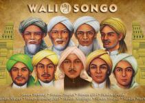 Biografi Walisongo: Sejarah, Nama Asli, Kisah, Letak Makam (Terlengkap) 4