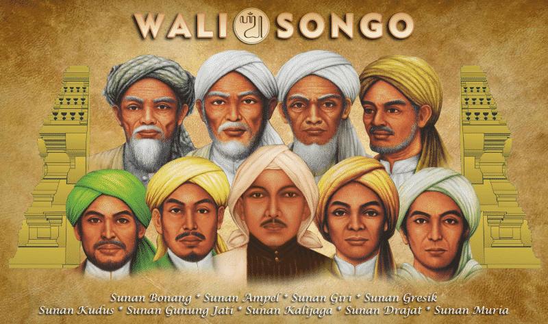 Biografi Walisongo: Sejarah, Nama Asli, Kisah, Letak Makam (Terlengkap)