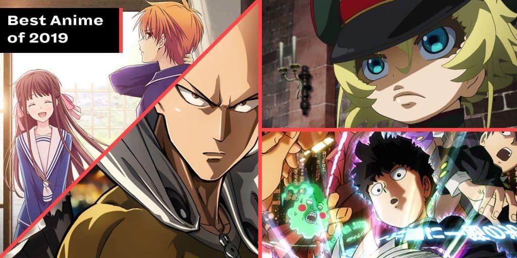 44+ Rekomendasi Anime Terbaik 2021 (yang Wajib di Tonton) Sekolahnesia
