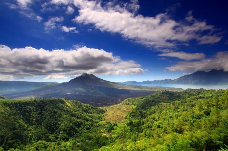 Cerita Rakyat Gunung Batur