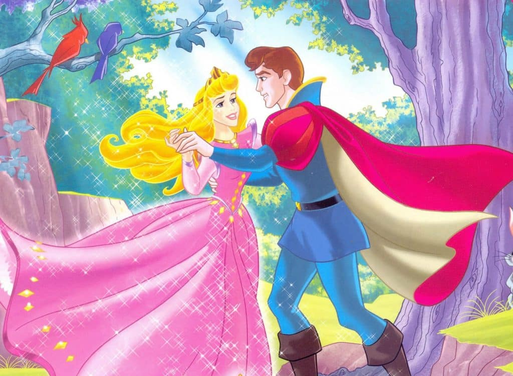 Contoh Cerita Fantasi Tentang Cinta