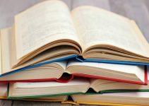 15+ Contoh Daftar Pustaka dari Internet, Buku, Jurnal, Makalah (Paling Lengkap) 3