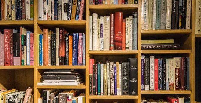 15+ Kumpulan Contoh Resensi Novel Fiksi Terlengkap dan Terbaru 1