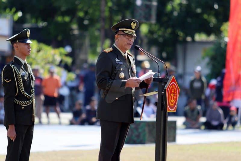 Kata kata Anniversary Angkatan TNI