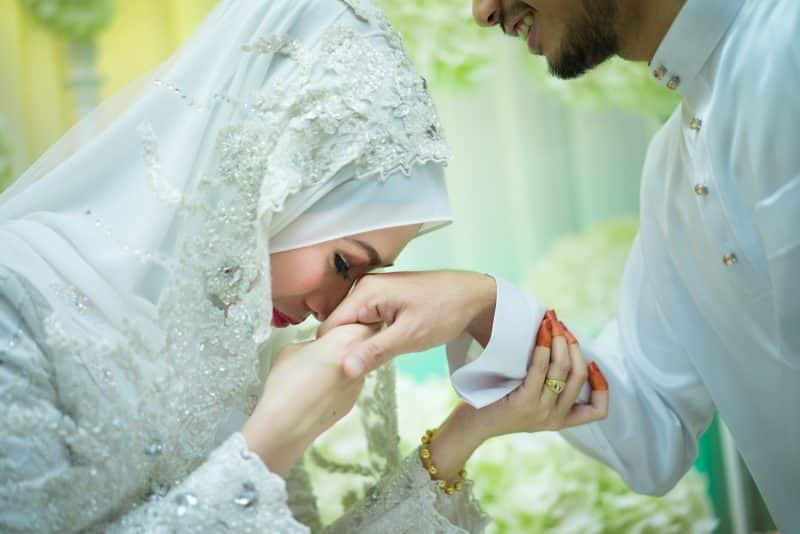 Kata Kata Anniversary dalam Islam