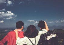 1001+ Kata kata persahabatan yang Menyentuh Hati (Awas Baper) 4