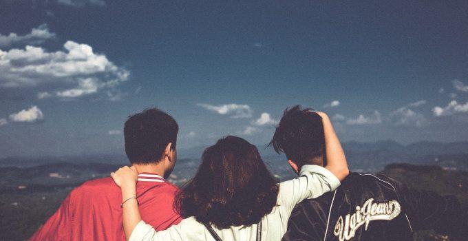 1001+ Kata kata persahabatan yang Menyentuh Hati (Awas Baper) 1