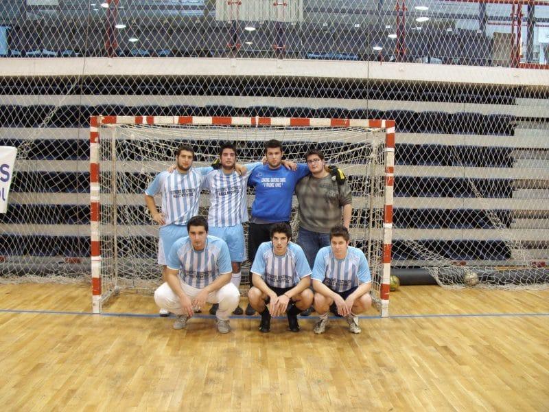 Kata-Kata Persahabatan Futsal