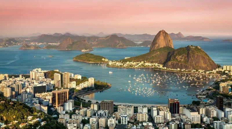 Panggilan Sayang dalam Bahasa Brazil
