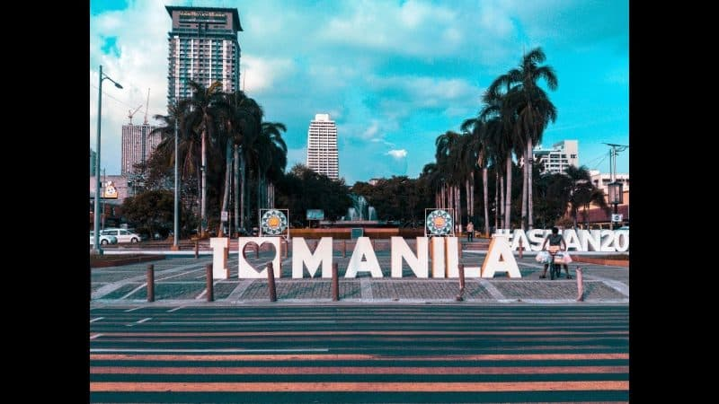 Panggilan Sayang Bahasa Filipina