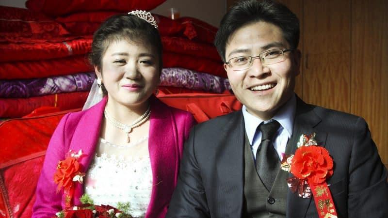 Panggilan Sayang untuk Pasangan Keturunan Cina