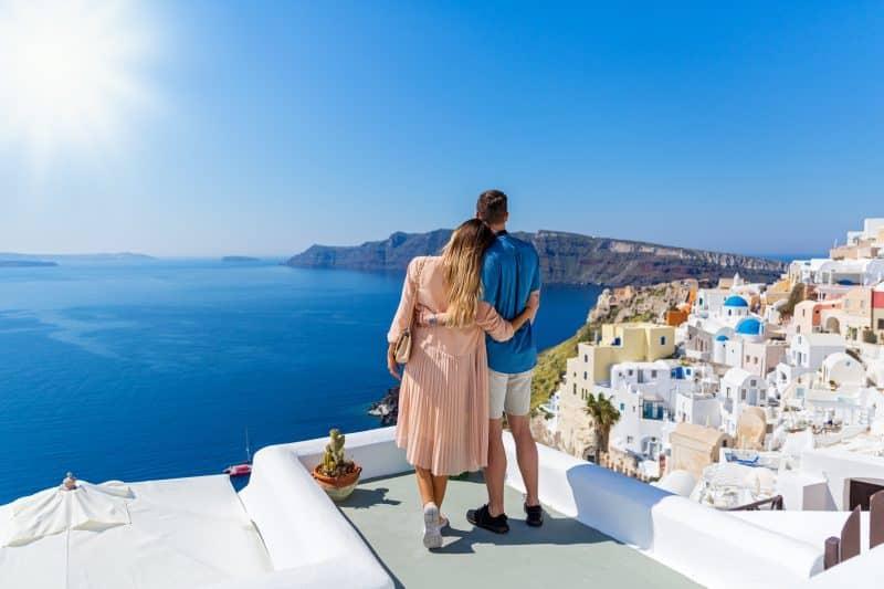 Panggilan Sayang dalam Bahasa Yunani