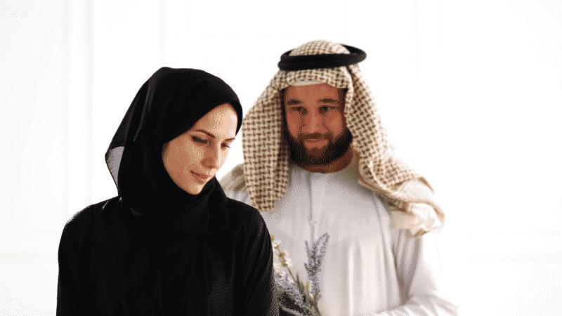 Panggilan Sayang dalam Bahasa Arab