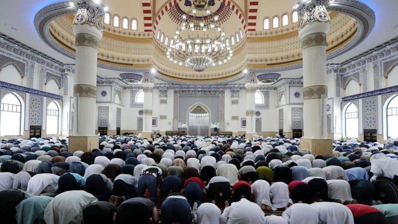 Contoh Visi Misi Islami