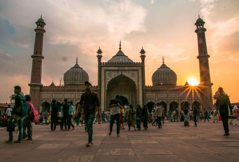 Contoh Visi Misi Remaja Masjid