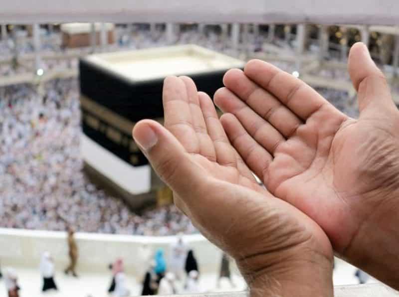 Amalan Kumpulan Doa Nabi Sulaiman