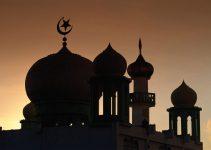 Bacaan Doa Akhir Tahun dan Doa Awal Tahun Islam 3