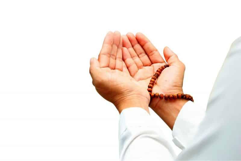 6. Dikabulkan doa dan hajatnya