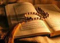 Doa Ayat Kursi Bahasa Arab, Latin, Keutamaan serta Artinya 4