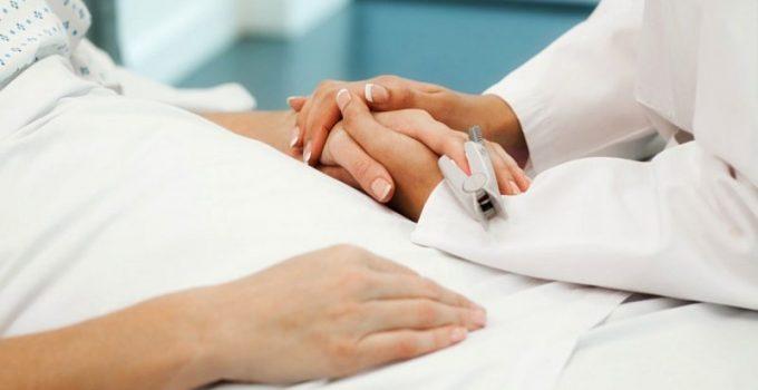 7+ Kumpulan Doa Kesembuhan dan Menjenguk Orang Sakit (Ijabah) 1