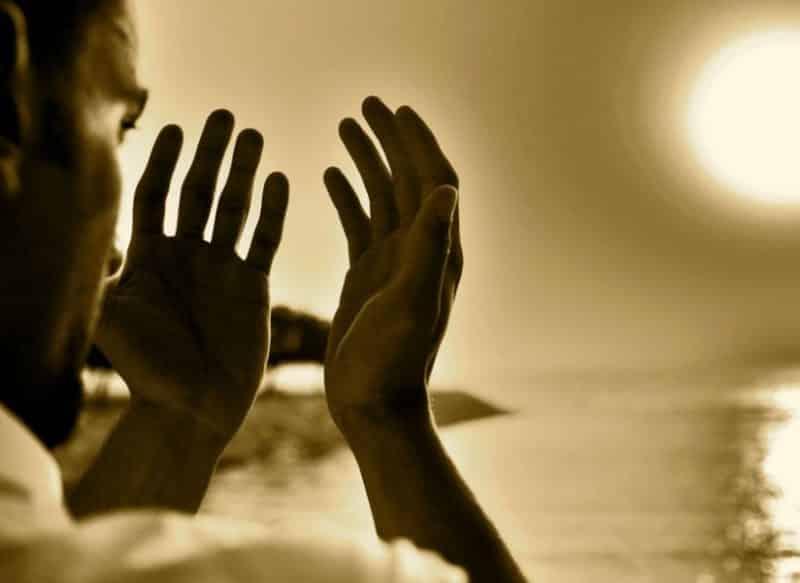 Doa Ketika Terjadi Longsor