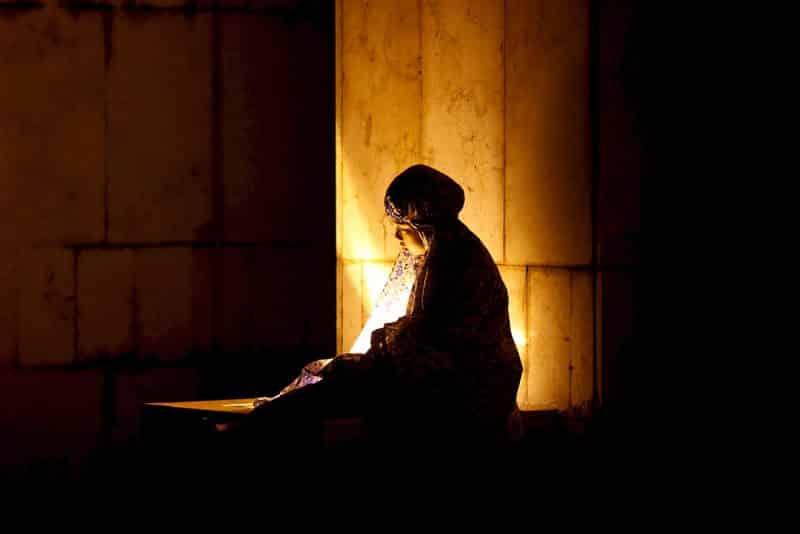 Doa Memperoleh Rejeki yang Baik
