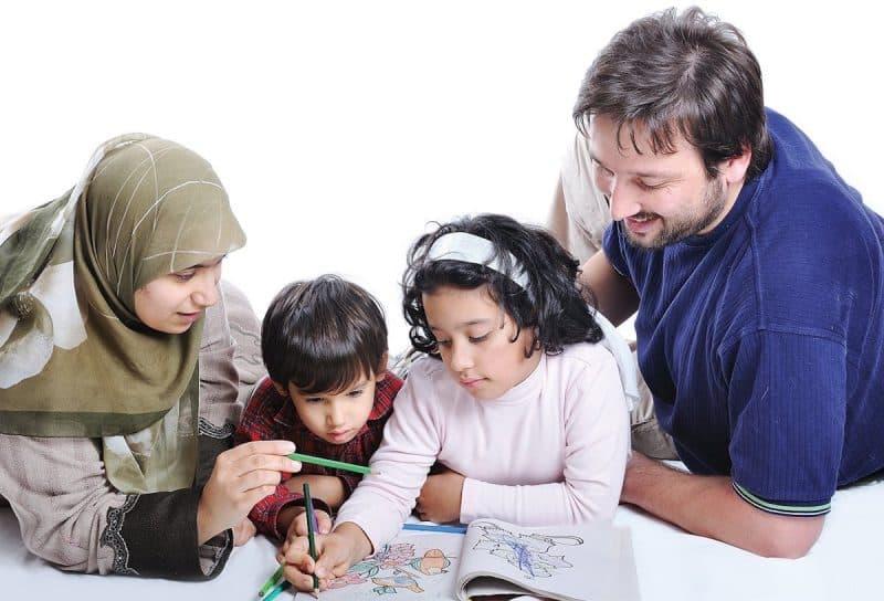 Doa Ulang Tahun Memohon Kemuliaan Keluarga