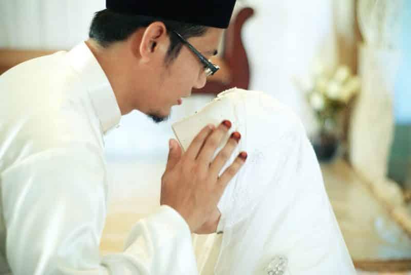 Doa Ulang Tahun untuk Suami
