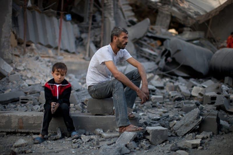 Doa untuk Anak Gaza