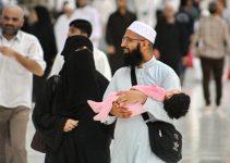 7+ Kumpulan Doa Kedua Orang Tua Beserta Arab, Latin, Arti (Lengkap) 3